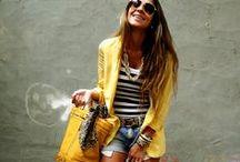 International Street Style- Brazil/ South America