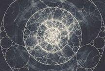 Texture, Patterns, Generative, Geometric & Ornamental
