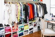 Dream Closets / by Krissy M.