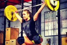 CROSSFIT LIFE / by Nikki