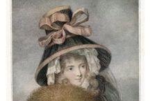 18th c. Hats