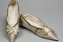 18th c. Shoes