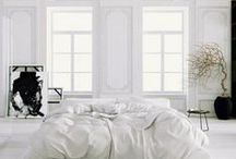 Decor // Bedrooms / by Krissy M.