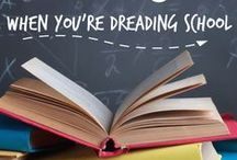 Homeschool / by Keeping Life Creative