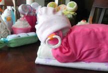 Baby Showers / by Kimberly Wacht