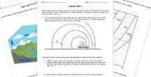 High School Science Worksheets / Sample Free High School Science Worksheets from HelpTeaching.com. Find worksheets for Biology, Earth Science, Chemistry, Physics, AP and more.