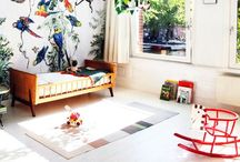 Kiddo's Room