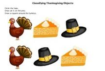 Thanksgiving Teaching Resources / K-12 Activities, Worksheets, and Projects for Thanksgiving