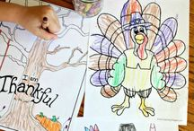 Toddler Holidays / Crafts... Ideas to do with little me over the holidays / by My Life as a Mrs
