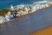Deniz Fotoğrafları, Doğa Fotoğrafları