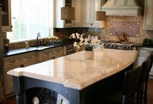 New Kitchen ideas / by Debbie VanWyck