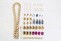 DIY Jewelry / by Darsi Goto