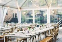 Wedding Chalkboards / Stunning Wedding Chalkboards sure to bring beautiful to every style from traditional elegant to woodland rustic.  http://charliechalk.com