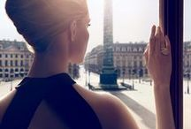 Glamorous Paris