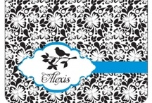 Dress Your Desk / Confections by Shara's Paperie paper accessories