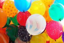 celebrate good times / by Kate Maccariello