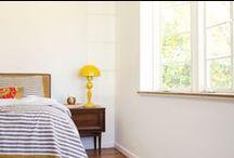 guest bedroom / by Amy T Schubert