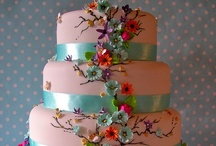 Cake Ideas / by Michelle Konow