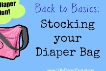 Cloth Diapering How To's / by Kelly Wels