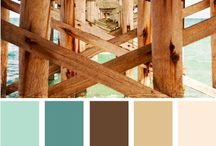 Color Palate / by Laura Vint