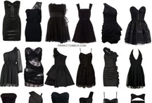 Let's Go Shopping: Dresses, Skirts & Gowns / by Jill Jill
