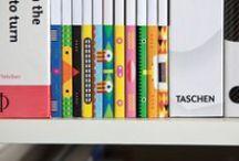Books & Magazines / by Héctor Hernández Galindo