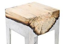Furniture Design / by Héctor Hernández Galindo