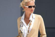 My Style / by **Heidi M