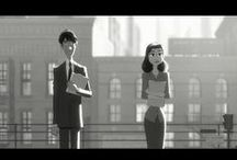Animation / by Héctor Hernández Galindo