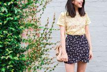 summer lookbook / by kate maccariello