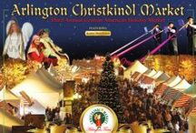 Christmas Markets in the U.S.