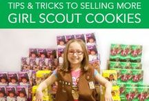 Girl Scouts / by Jessica Kramer