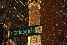 Chicago Christmas Memories