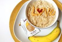 Best Nut Butter + Oatmeal Recipes