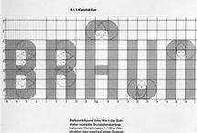 Grids / by Héctor Hernández Galindo