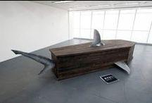 Sculpture / by Héctor Hernández Galindo