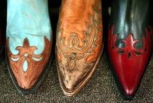 Let's Go Shopping: Boots / by Jill Jill