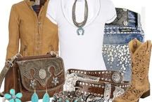 Lets Go Shopping: Texas Girl / by Jill Jill