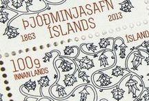 Postage Stamp / by Héctor Hernández Galindo
