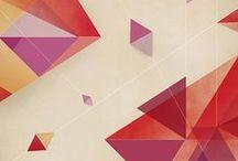 Patterns / by Jamie Peplinski