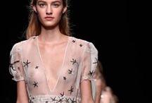 high fashion queen / vintage & modern runway looks / by Kate Maccariello