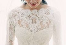 Wedding Dresses / by Jamie Madison
