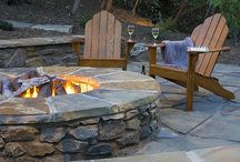 Outdoor Living / by Laura Vint