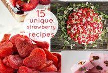 CA GROWN Recipes / Recipes from our CA GROWN blog! http://cagrownblog.com/category/recipes/