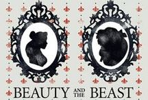 Beauty & the Beast / Beauty and the Beast / by Katie S