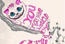 Go ask Alice / by Katie S
