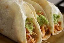 recipes-Mexican / by Lee Diamond