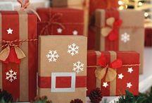 Christmas packaging ideas