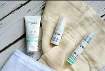Instant Calm / Pai's Instant Calm range has been specifically formulated for hypersensitive or redness-prone skin, including that suffering with conditions like eczema and rosacea.  Bursting with organic anti-inflammatories and skin-strengthening Omegas, they simultaneously calm and repair unpredictable skin.