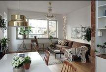 Interior inspiration / #interior #design #architecture #home #decor #interiordesign